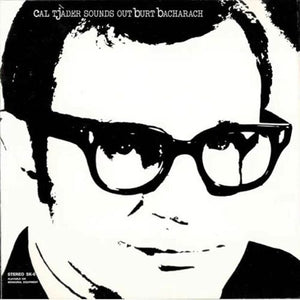 White Hot Stamper - Cal Tjader - Sounds Out Bacharach