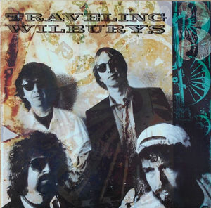 Super Hot Stamper - Traveling Wilburys - Vol. 3
