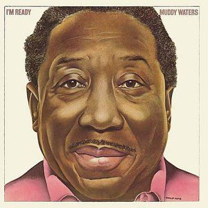 White Hot Stamper - Muddy Waters - I'm Ready