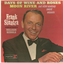 Load image into Gallery viewer, Sinatra, Frank - Sings Days of Wine and Roses... - Super Hot Stamper
