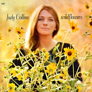 Collins, Judy - Wildflowers - Super Hot Stamper