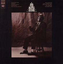 Load image into Gallery viewer, Dixon, Willie - I Am The Blues - White Hot Stamper (Quiet Vinyl)
