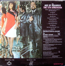 Load image into Gallery viewer, Fifth Dimension, The - The Age of Aquarius - Super Hot Stamper (Quiet Vinyl)