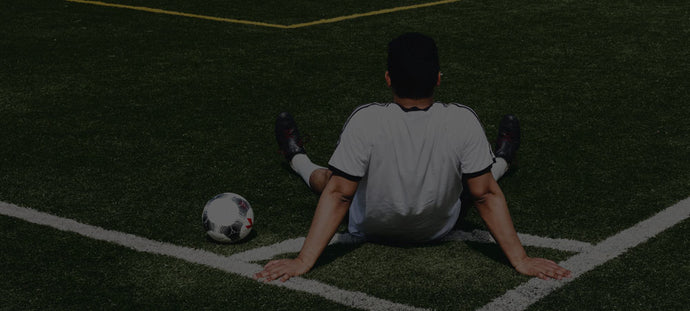 Soccer warmup exercises for injury prevention