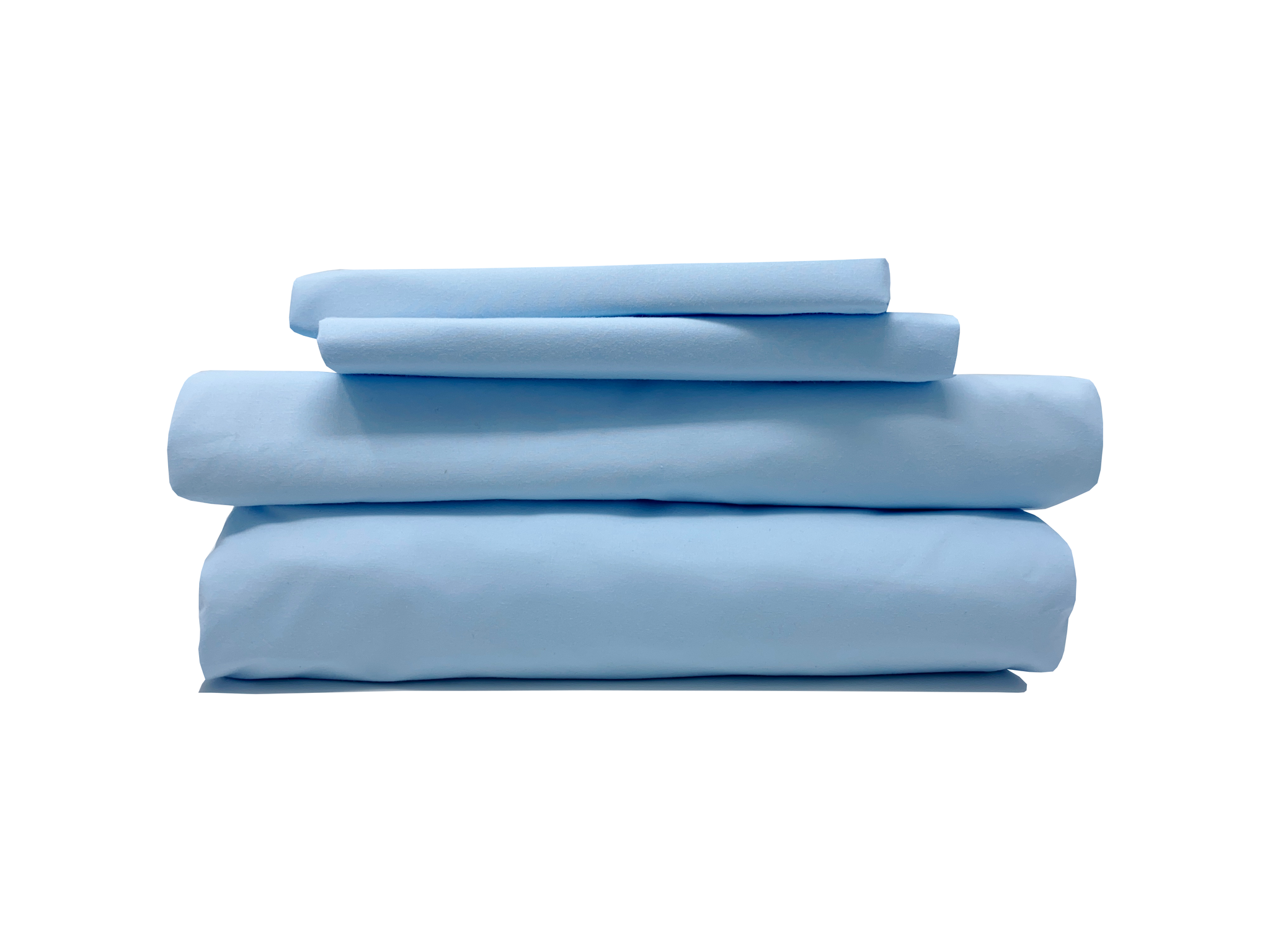 Cool & Lazy Split King Sheet Set