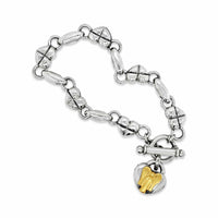angel bracelet gold angel