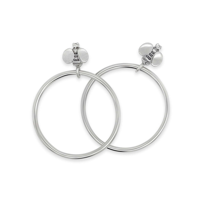 products/bee_hoop_earrings_silver.jpg