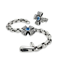 bracelet with cross