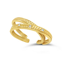 18k gold and diamond woven cuff bangle bracelets with square cut diamonds