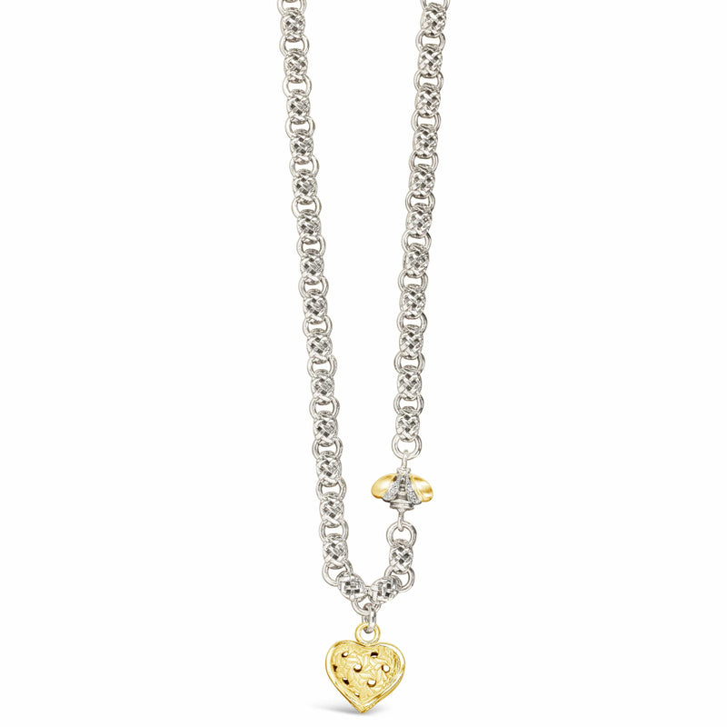 products/diamond_heart_bee_necklace_gold_silver.jpg