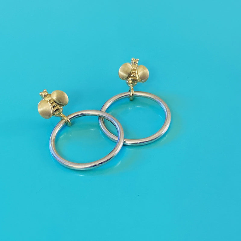 products/gold_and_silver_hoop_earrings_bees.jpg
