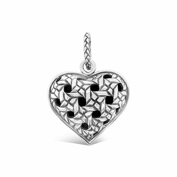 heart pendant for necklace