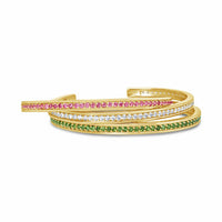 tourmaline jewelry gold