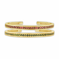 fine jewelry gold gemstone bracelets
