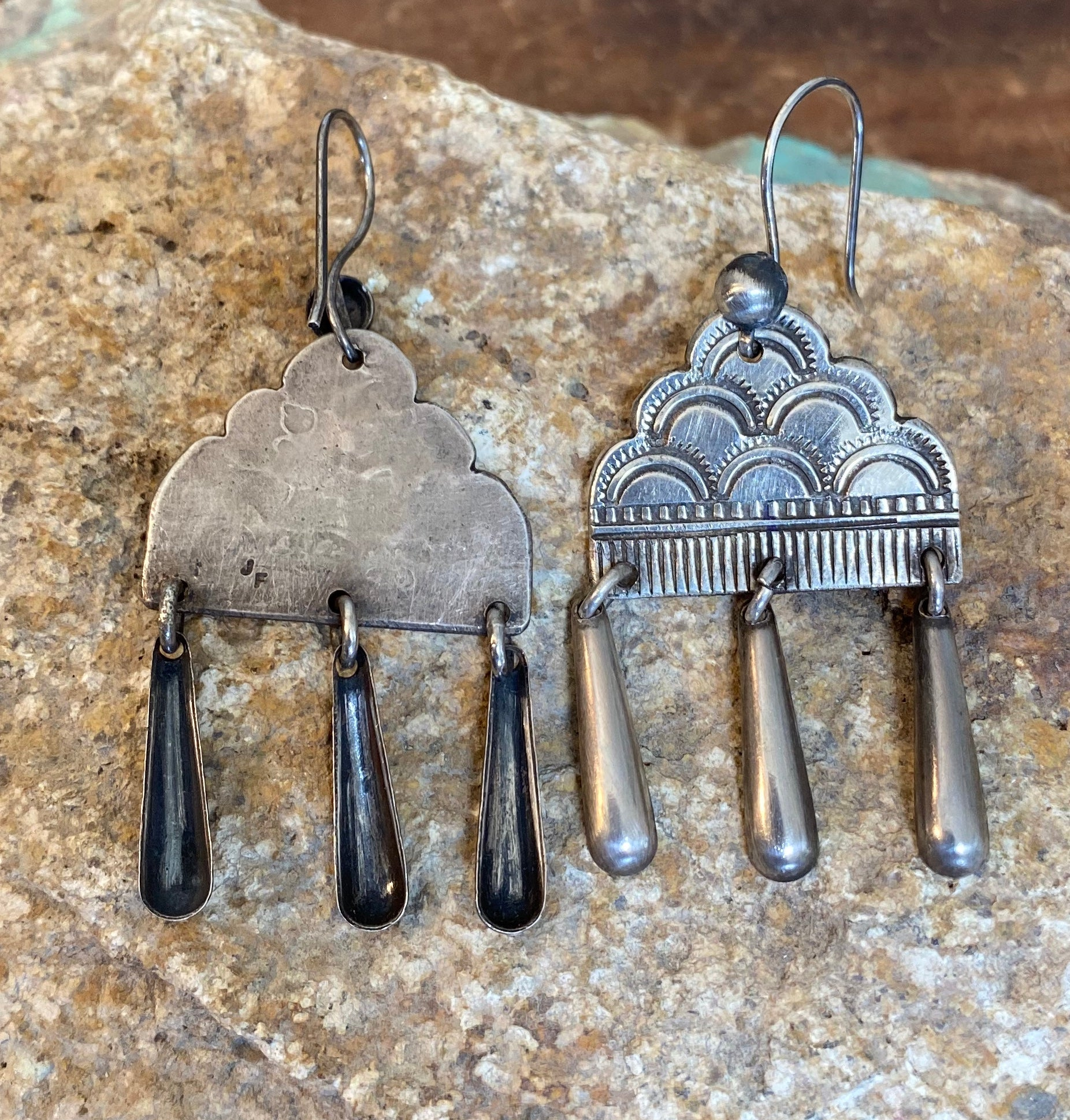 Jock Favour Monsoon Earrings