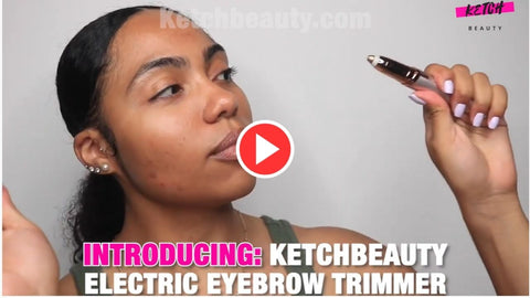 best cheap Electric Eyebrow Trimmer