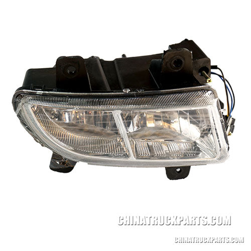 Fog light  WG971972002526