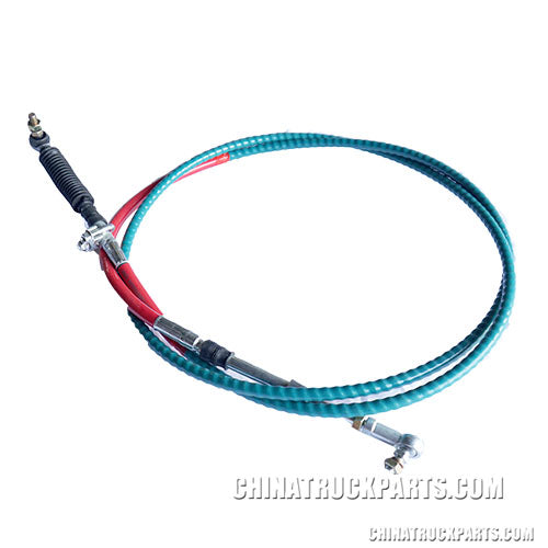 Gear Select Cable WG99002433402