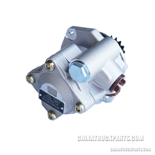 Steering Pump WG9725471016