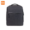 Xiaomi Mi City Backpack (Dark Grey) - www.e-navigacijos.lt