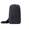 Xiaomi Mi City Sling Bag (Dark Grey) - www.e-navigacijos.lt