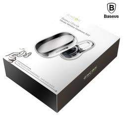 Baseus Earphone Bluetooth Encok A02 Mini Wireless Tarnish (NGA02-0A) - www.e-navigacijos.lt
