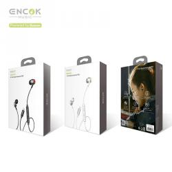 Baseus Earphone P02 Lightning Call Digital Black/Gray (NGP02-1G) - www.e-navigacijos.lt