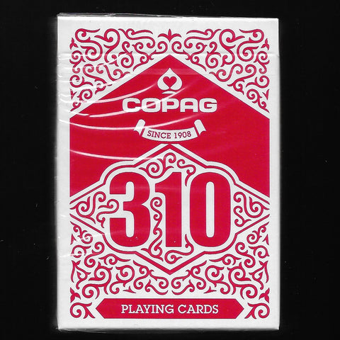 COPAG 310 SlimLine (Red) [MORE ON THE WAY]