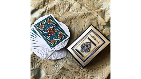 ARABESQUE - Player's Edition (Blue)