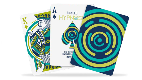 Bicycle Hypnosis