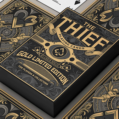 The Thief [ARRIVING 4/22]