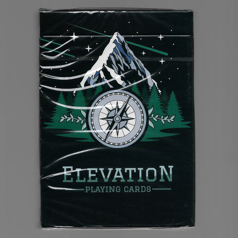 Elevation (Night Edition)