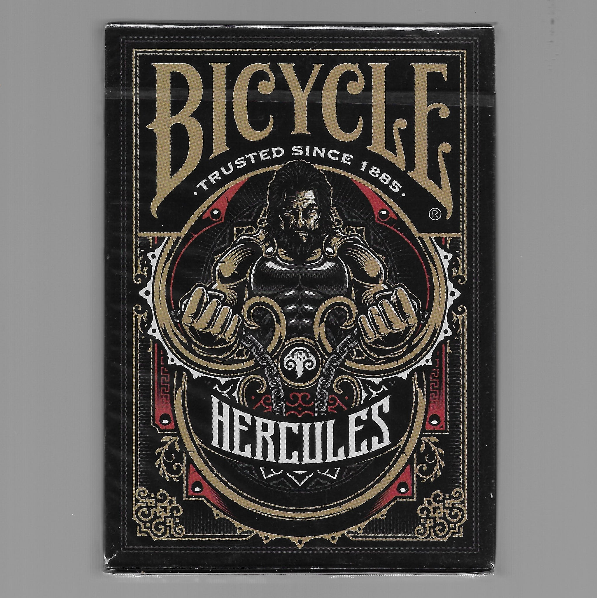 Bicycle Hercules