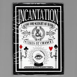 Incantation Midnight Edition