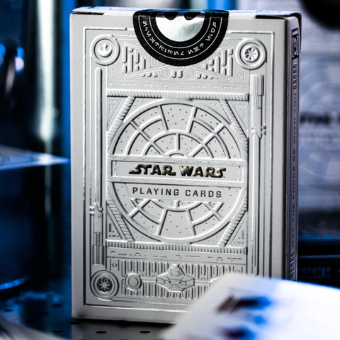 Star Wars - Silver Edition (Light Side) [PRE-ORDER]