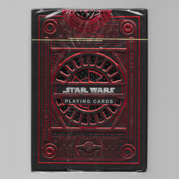 Star Wars - Dark Side (Red)