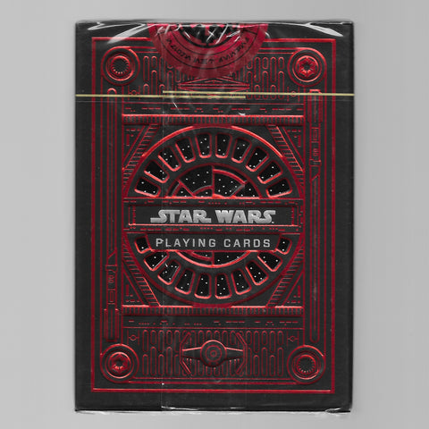 Star Wars : Dark Side - Red