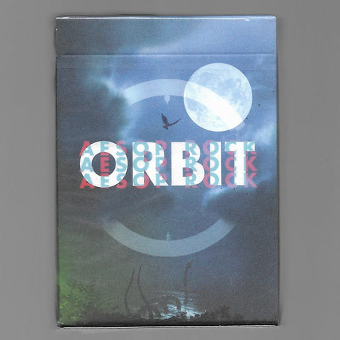 Orbit (Aesop Rock Edition) [MORE ON THE WAY]