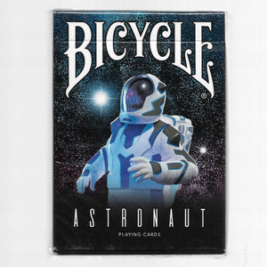 Bicycle Astronaut