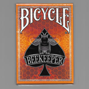Bicycle Beekeeper (Light) [MORE ARRIVING 9/25]