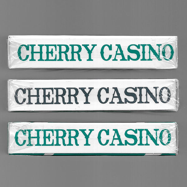Cherry Casino (V1-V3) [AUCTION]