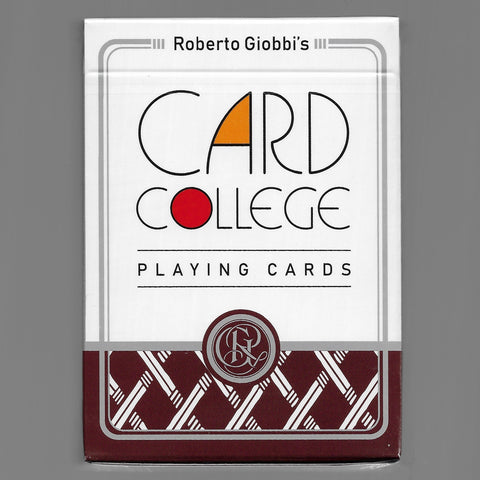 Card College (Red)