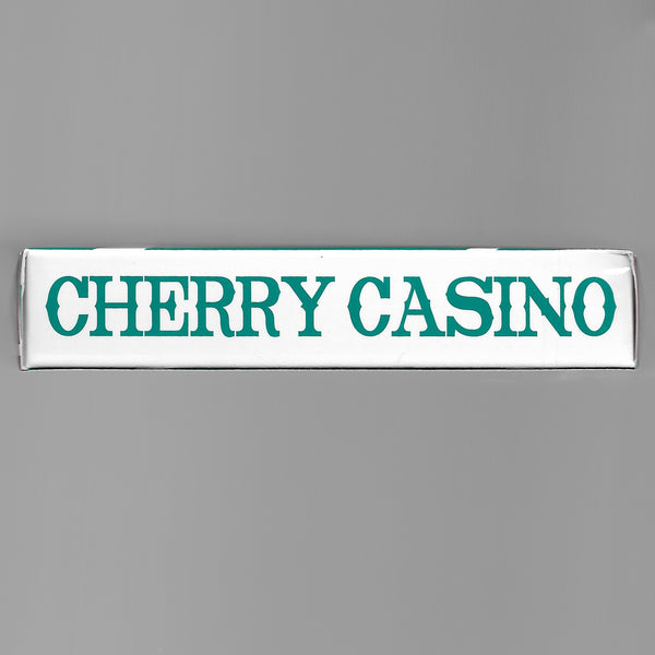 Cherry Casino (Aqua/V3) [AUCTION]