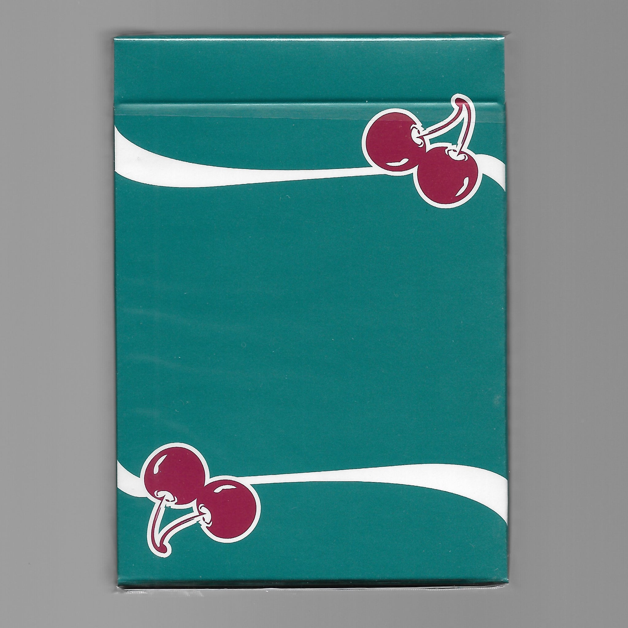 Cherry Casino (Tropicana Teal) [MORE ARRIVING 9/25]