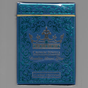 Crown Jewels (Classic Edition)