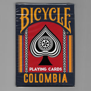 Bicycle Colombia