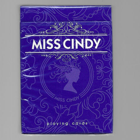 Miss Cindy (Third Edition)