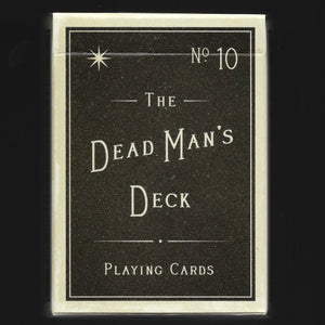 The Dead Man's Deck