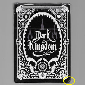 Dark Kingdom [SEALED/MINOR CORNER DING]