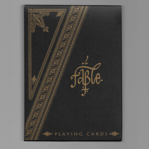 Fable (Test Deck, 018/111)